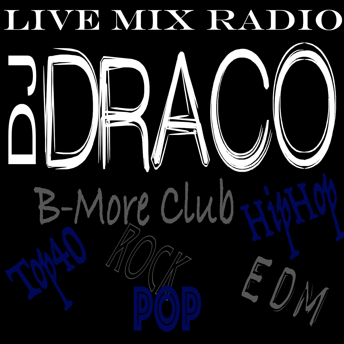 DJ Draco's Mixtapes