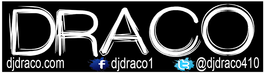 DJDraco.com
